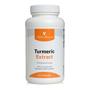 Shop Turmeric Extract by Karen Berrios!