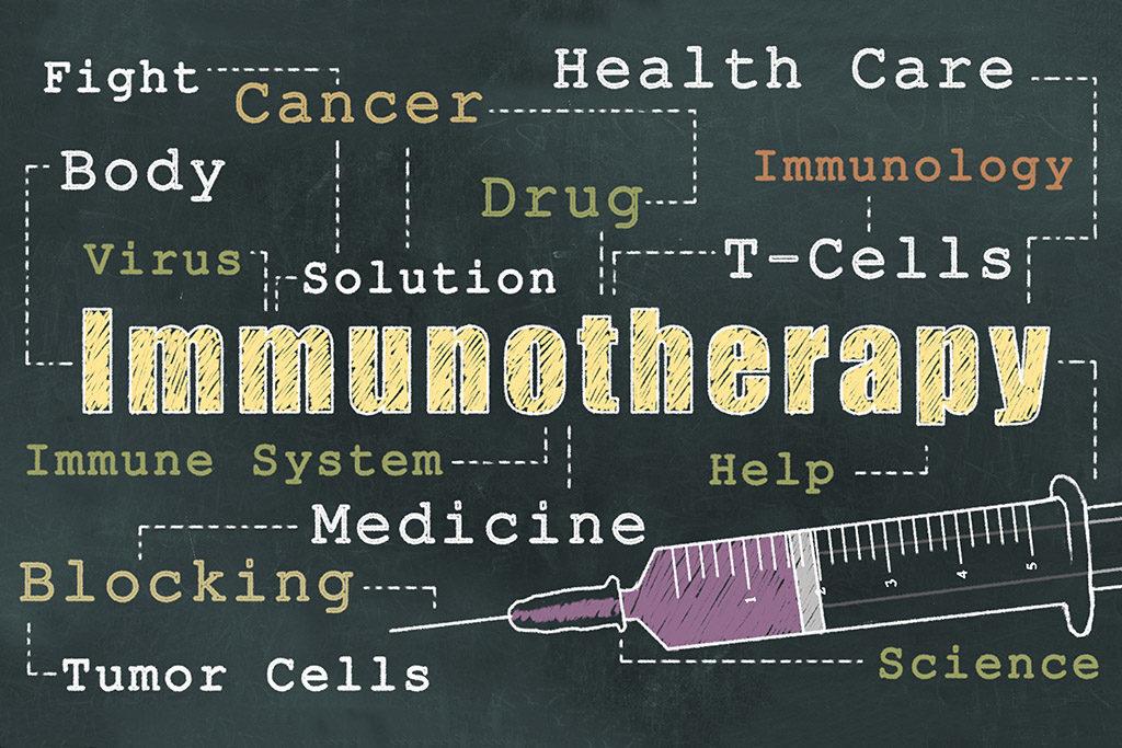 Understanding Immunotherapy As A Cancer Treatment - Karen